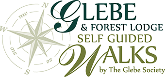 Glebe Walks Logo