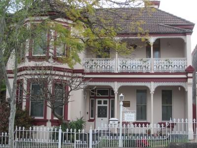 Alishan House