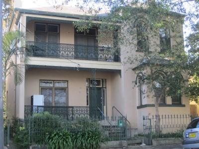 Ramelton House, 52 Derwent Street