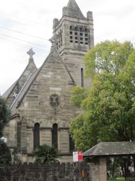 St John's Bishopthorpe