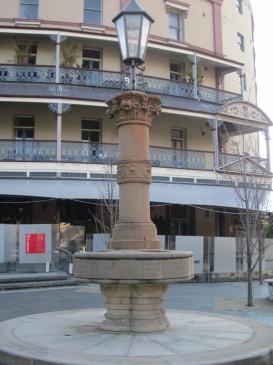 Jubilee Fountain