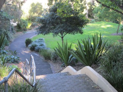 Willian Carlton Gardens