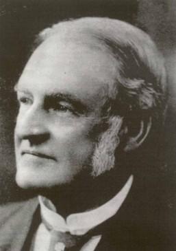 George Allen Mansfield