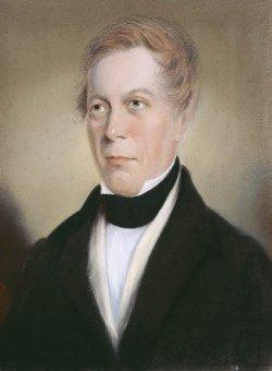 John Verge