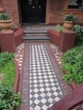 Tiles, 18 Allen Street