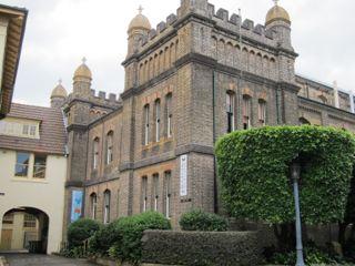 Stop 12: Macleay Museum