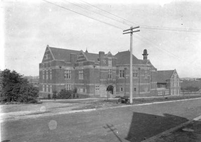 Woolley 1920